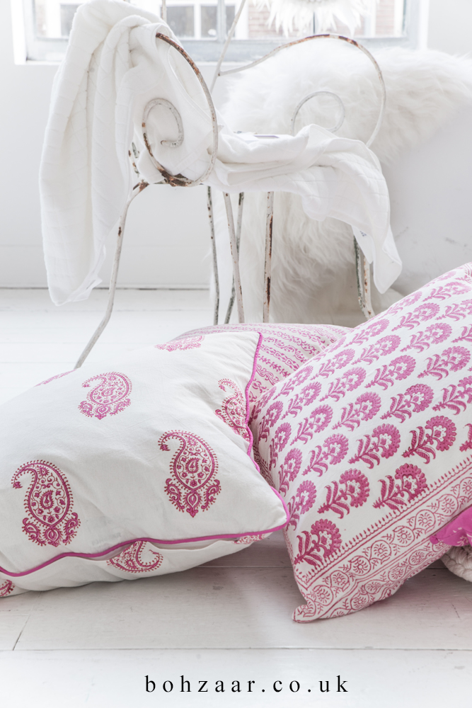 BOHZAAR-4613 Bohzaar cushions