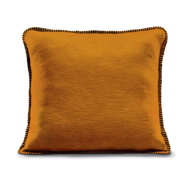Pure Cushion - Mustard