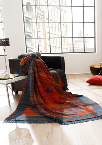 Marrakesch Nomads Blanket