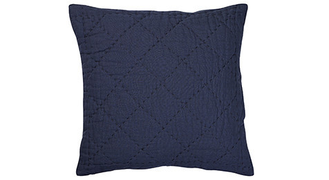Imperial Blue cushion