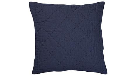 Imperial Blue cushion