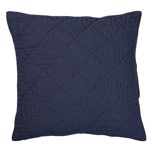 Imperial Blue cushion 50cmx50cm: Imperial Blue cushion