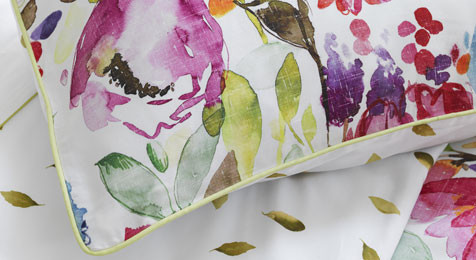 Devon Pillowcase