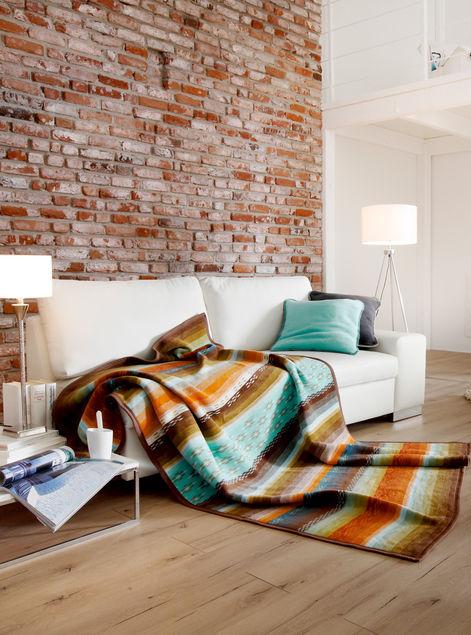 Riad Nomads Blanket