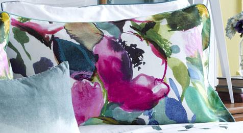 Mode Pillowcase