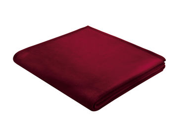 Rosso Orion Blanket