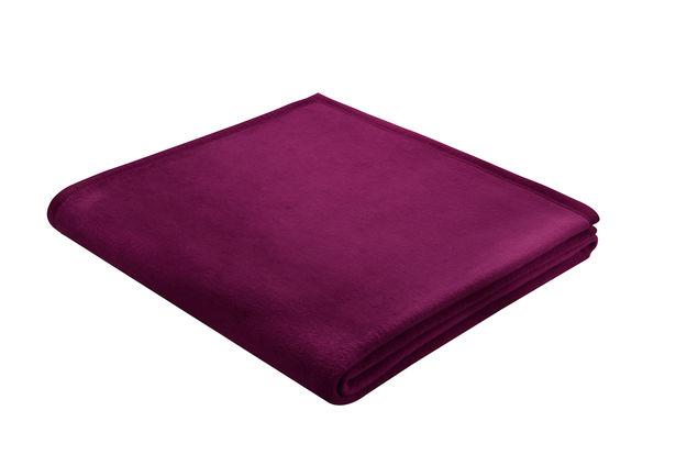Beere Orion Cotton Blanket