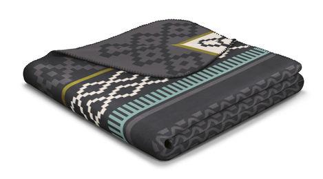 Khangai Nomads Blanket