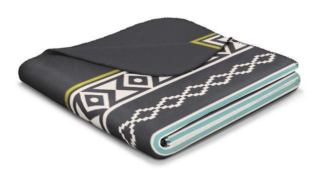 Nuuk Nomads Blanket
