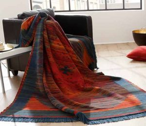 Marrakesch Nomads Blanket