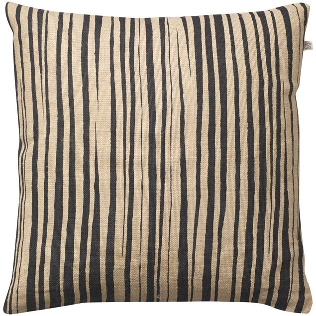 Bengal Stripe - Beige Black