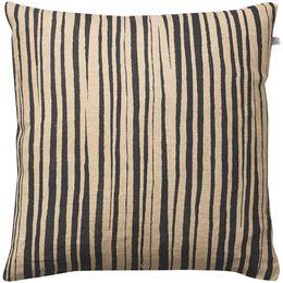 Bengal Stripe - Beige Black