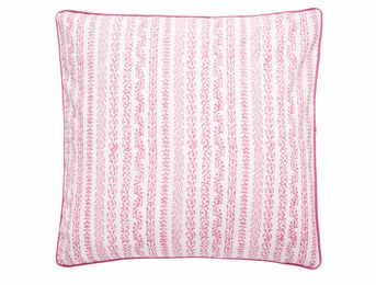 Kanti Cushion Fuchsia