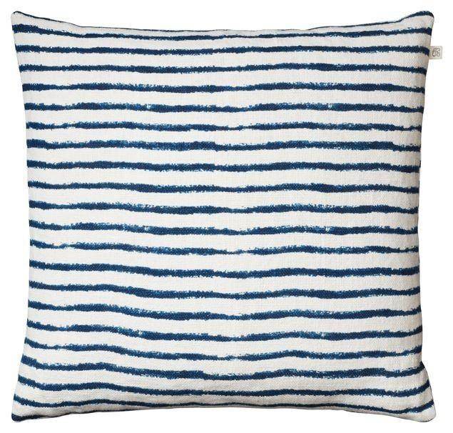 Jaipur Stripe - Blue