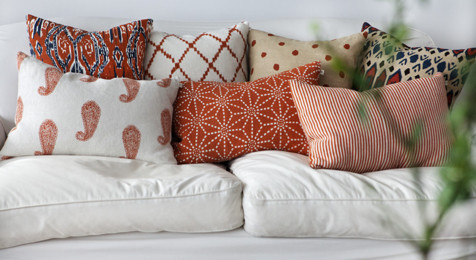 Fresh Spring Cushions