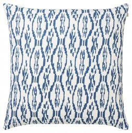 Deccan Ikat Palace blue