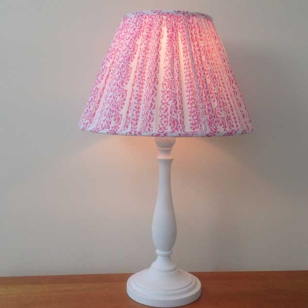Kanti Straight Empire Lampshade