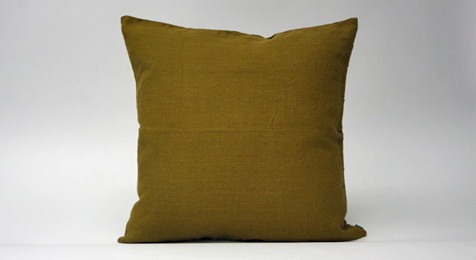 Plain Coloured Cushions