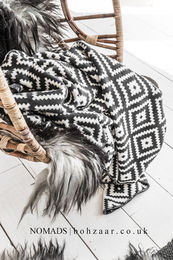 Tulum Nomads Blanket