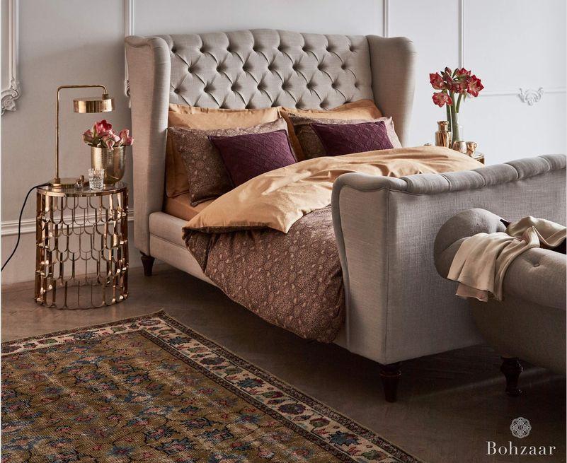Zantine -Sleep in Luxury